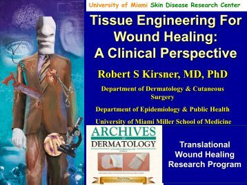 View Presentation - Alliance for Regenerative Medicine