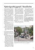 Kollektivtrafik för bilistens behov - Alternativ Stad - Page 7