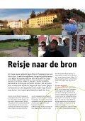 Nieuwsbrief oktober 2011 - Stichting Moria - Page 4
