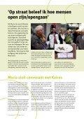 Nieuwsbrief oktober 2011 - Stichting Moria - Page 6