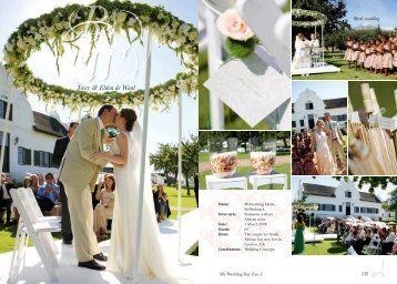 eal edding - Wedding Concepts
