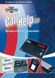 technische brochure - Disseldorp Techniek