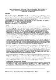 Ausführlich kommentierte List der Publikationen (PDF)