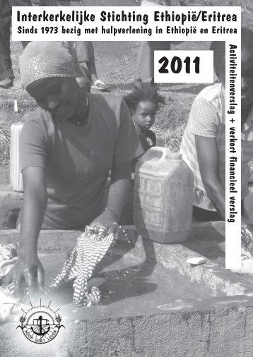 Activiteitenverslag 2011.indd - CBF