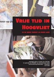 Vrije tijd in Hoogvliet - Lino Hellings