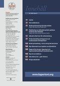 blodtrycket - Mediahuset i Göteborg AB - Page 2