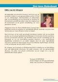 Gids voor handelaars, ondernemers en zelfstandigen - Molenbeek - Page 3