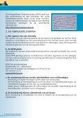 Gids voor handelaars, ondernemers en zelfstandigen - Molenbeek - Page 6