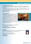Gids voor handelaars, ondernemers en zelfstandigen - Molenbeek - Page 7