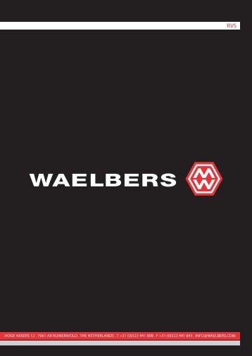 HOGE AKKERS 13 . 7961 AR RUINERWOLD . THE ... - Waelbers