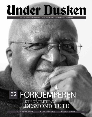 fORkJEMpEREN - Under Dusken