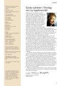 Bibliotek för alla skriver om Rutten bloidig och skön - Torbjörn ... - Page 3