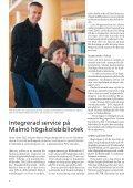 Bibliotek för alla skriver om Rutten bloidig och skön - Torbjörn ... - Page 4