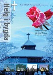 Nr. 4 - 2008 - Melhus kirke