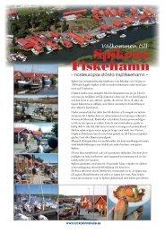 Spikens Fiskehamn - Basetool