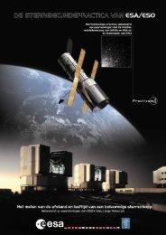 Opdrachten - ESA Science & Technology