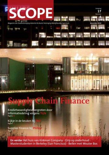 Supply Chain Finance - VBI