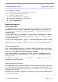 Produktionsoptimering med Proces-FMEA - Product-quality.dk - Page 2