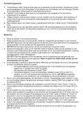 Gebruiksaanwijzing Bain Marie - Skippy Rent - Page 7