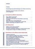 Offshore Outsourcing. Een handboek voor ... - Andrew Bibby - Page 4
