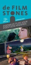 nieuwe brochure voorjaar 2013 - Jekino