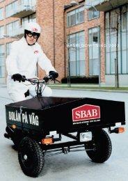 ÅRSREDOVISNING 2003 - SBAB