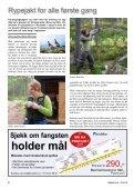 Østfold Info - AJFF Halden - Page 6