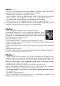 1. Voisitko kuvailla vähän itseäsi? - Vaasankaupunginorkesteri.fi - Page 5