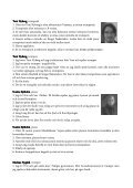 1. Voisitko kuvailla vähän itseäsi? - Vaasankaupunginorkesteri.fi - Page 6