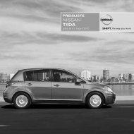 NISSAN TIIDA - Auto Motor und Sport