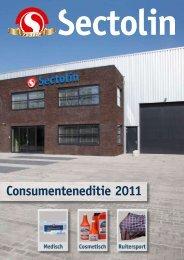 Consumenteneditie 2011 - DigiBrochure
