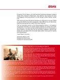 FREE DIVING Det här är en ny del av Alert Diver ... - DAN Europe - Page 7