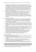 Sociaal akkoord Brief Tweede Kamer 10 juni - ftk - FNV Horeca - Page 5