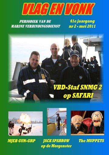Editie Nr 2 - Bravo Zulu