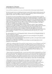 Zelfstandigheid en zelfregulatie.pdf - Beter Onderwijs Nederland