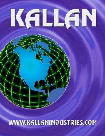 Untitled - Kallan Industries Home