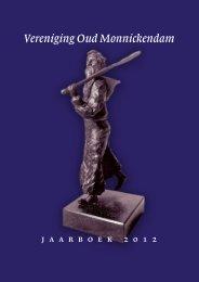 archief/Jaarboeken/Jaarboek VOM-2012.pdf - Vereniging Oud ...