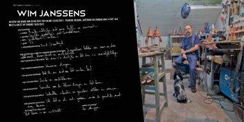 Wim Janssens - HANGAR311