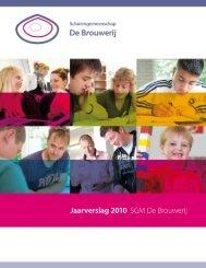 Jaarverslag 2010 > Download - De Brouwerij