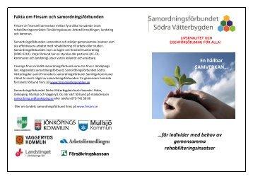 Folder Södra Vätterbygden 2013-1.pdf - Jönköping