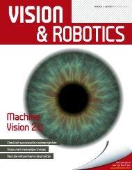 Vision & Robotics #1-2009