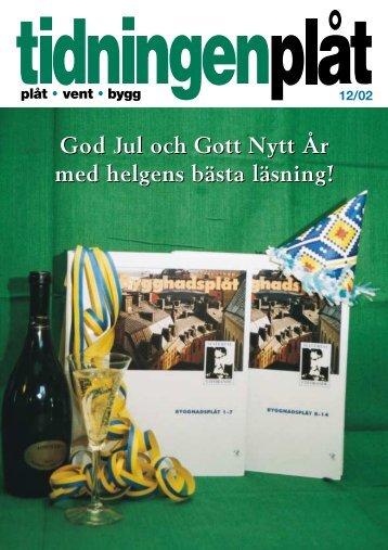 God Jul och Gott Nytt År med helgens bästa läsning! God Jul och ...