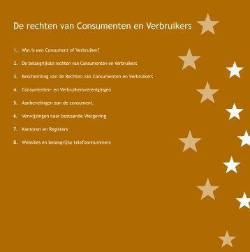 Download PDF met alle informatie - Residentes Europeos