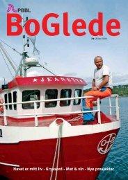 Havet er mitt liv - Kryssord - Mat & vin - Nye prosjekter - Til pbbl.no