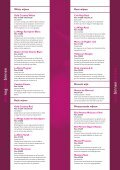 La Minga Sauvignon Blanc - Page 2
