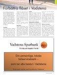 Nyfiken på Vadstena, Vadstena kommun - Page 5