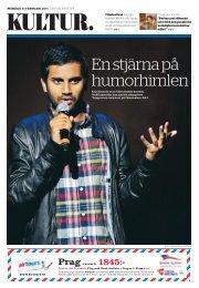 En stjärna på humorhimlen - Gunnar R Johansson