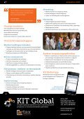 Brochure (pdf) - Over KIT Global - Page 4