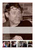 over je eIgen leven schrIjven Is als een uItlaatklep - Sabam - Page 4