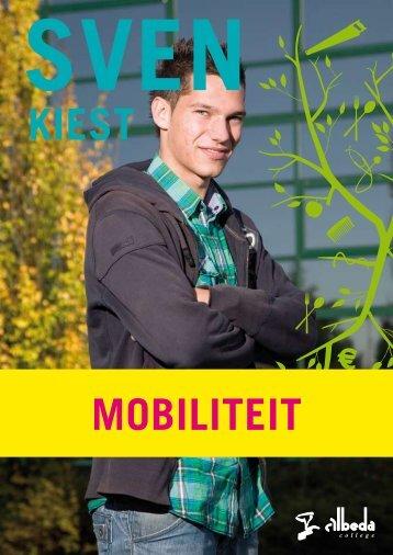 Naar brochure - Albeda College
